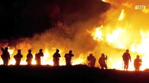 wildfireSpending
